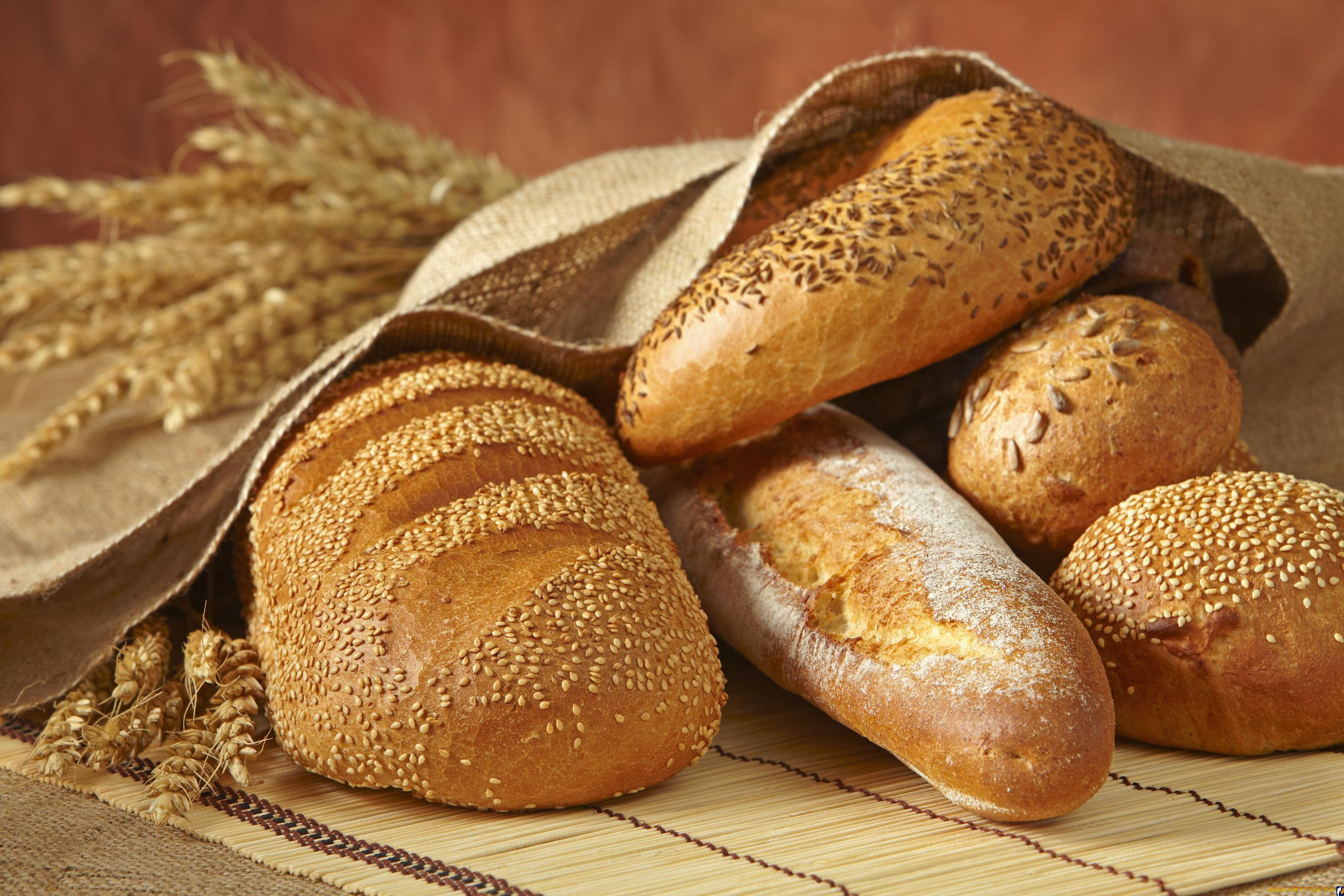 Хлеб фото картинки